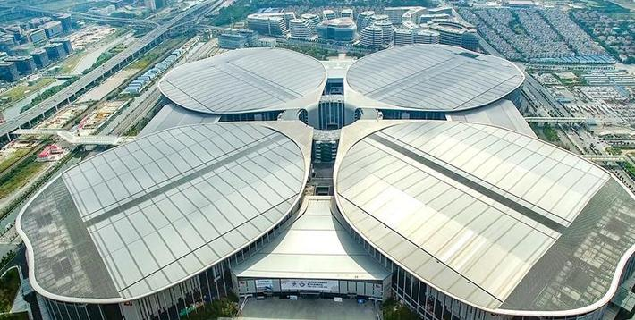 Outsourcing firms attend China trade expo