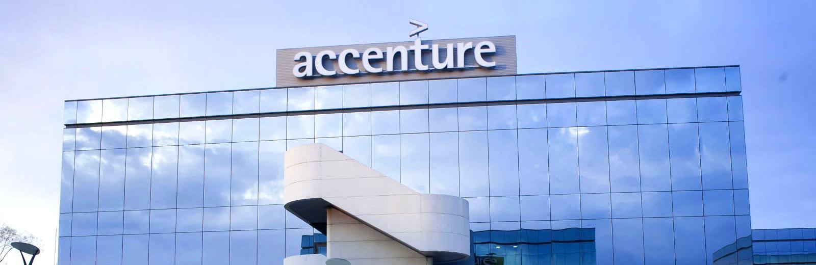 Accenture forecasts shortfall in 2nd quarter revenues