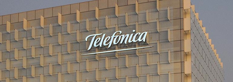 Accenture wins major Telefónica deal