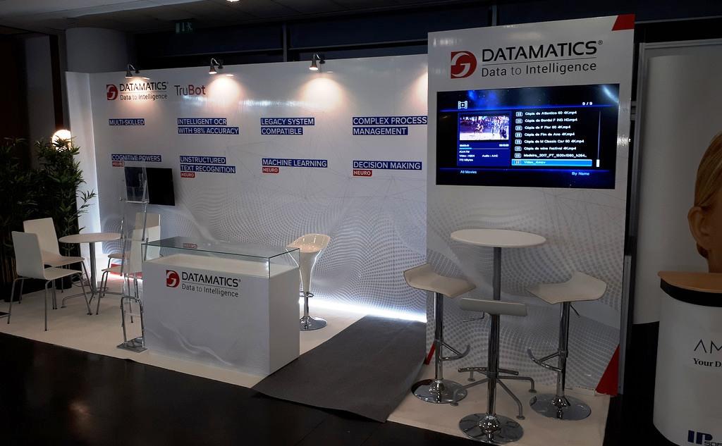 Datamatics named best cognitive technology provider
