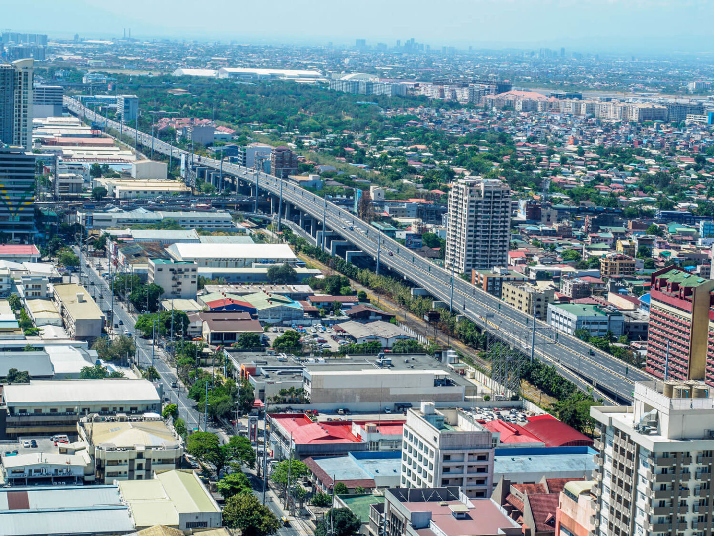 Metro Manila to benefit from Mislatel's first year of operations