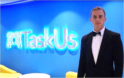 TaskUs expands global footprint with new 5 offices