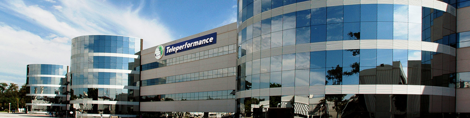 Teleperformance is among China's best firms to work for