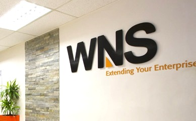 WNS named top THL service provider