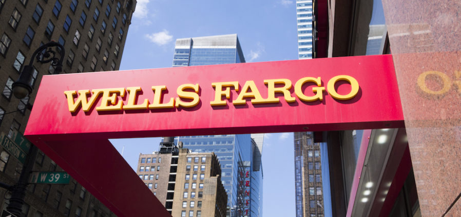 Wells Fargo cuts jobs and moves them overseas