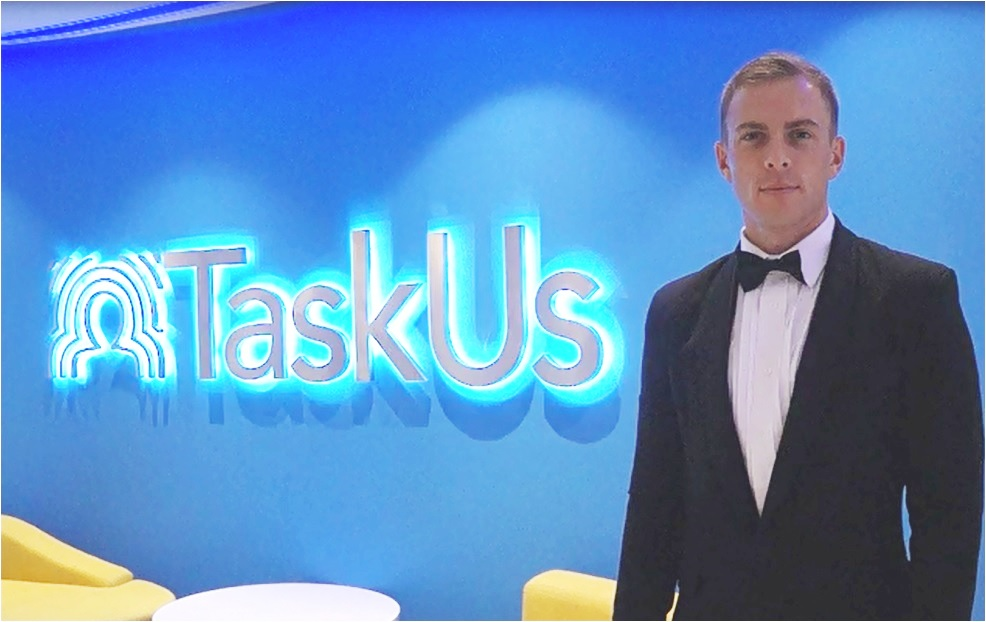 2018 is best year to date for TaskUs