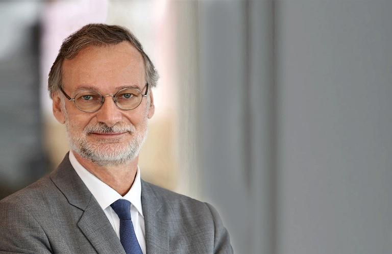 Accenture CEO Pierre Nanterme steps down