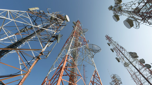 DICT to approve three more common tower builders to boost cell coverage