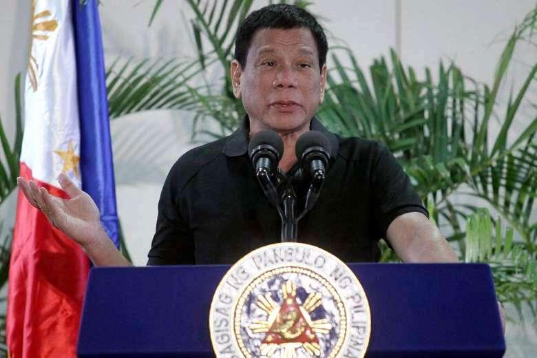 Duterte wants no delays in new telco award