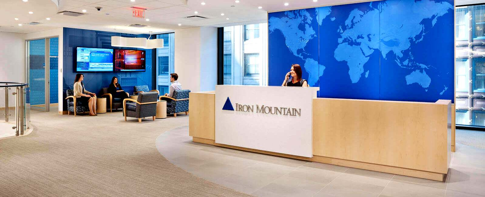 Iron Mountain expands in Philippines via Lane Archive acquisition