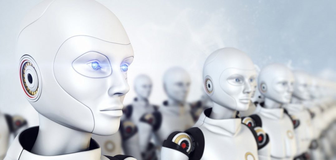 Number of firms using AI globally up by 270% in four years