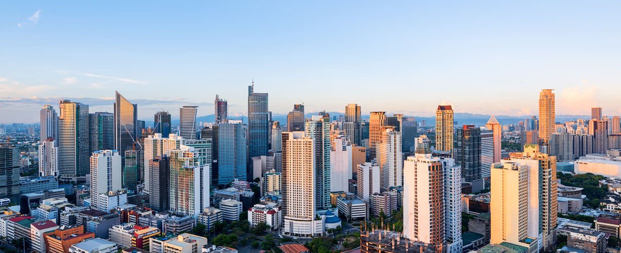 Philippines to attract more than USD10bn in FDI this year