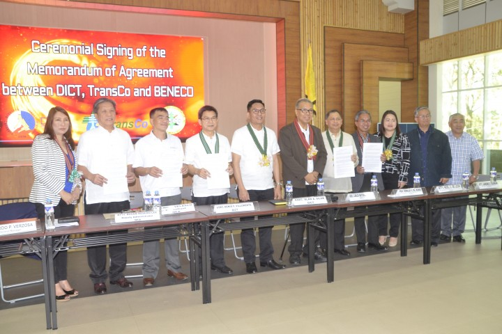 Philippines-wide broadband project to pilot in 33 areas