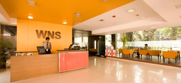 WNS reports solid financial performance in Q3