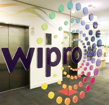Wipro ranked third fastest-growing global IT brand