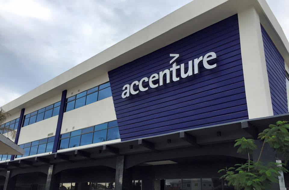 Accenture Philippines wins award for promoting gender equality