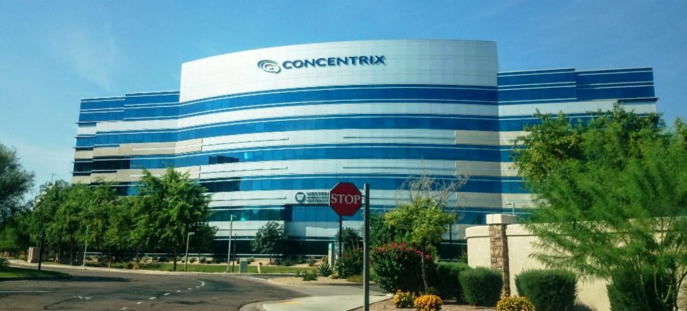 Concentrix to lay off 117 more workers at US site