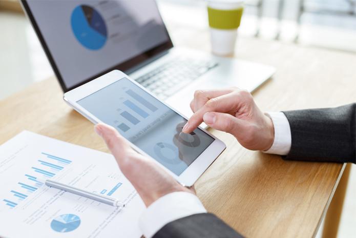 Datamatics posts 22% rise in Q3 revenue