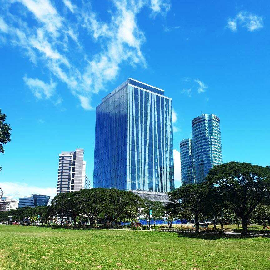 KMC opens its first co-working space in Alabang