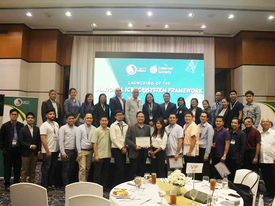 Philippines unveils ICT framework