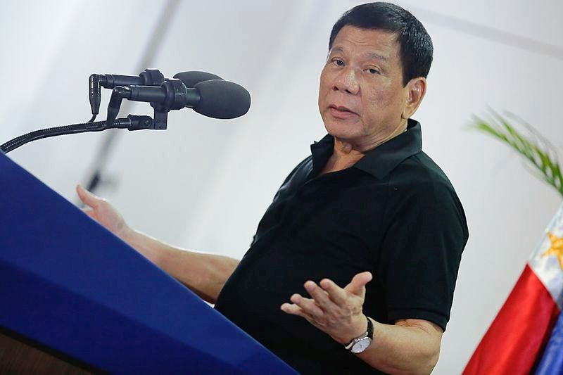 President Duterte approves two new IT centers in Metro Manila