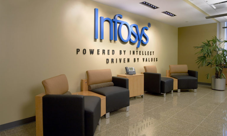Since 2017 Infosys has hired 7,600 local staff in US expansion
