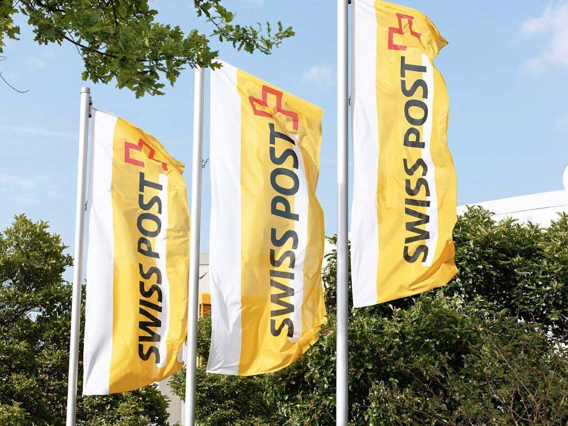 Swiss Post Solutions remains in IAOP's top 100 global outsourcing list