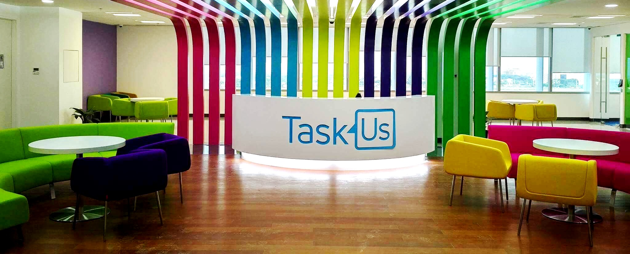 TaskUs names first chief delivery officer and new CIO