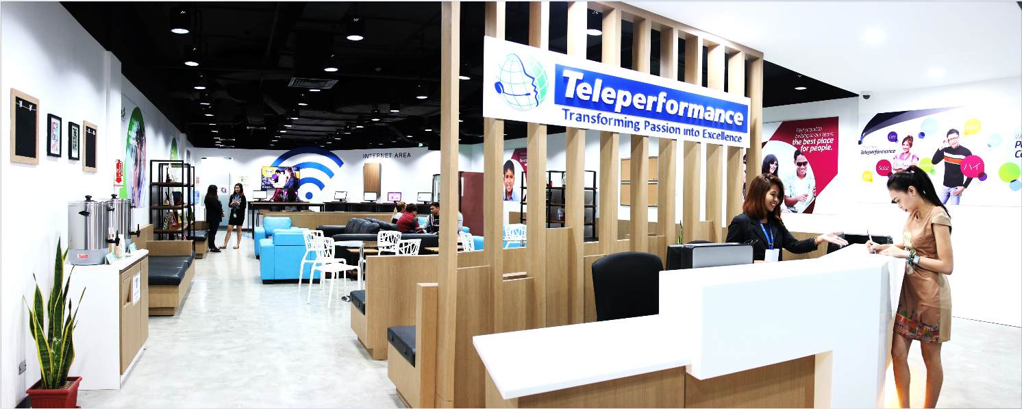 Teleperformance Philippines remains committed to equality