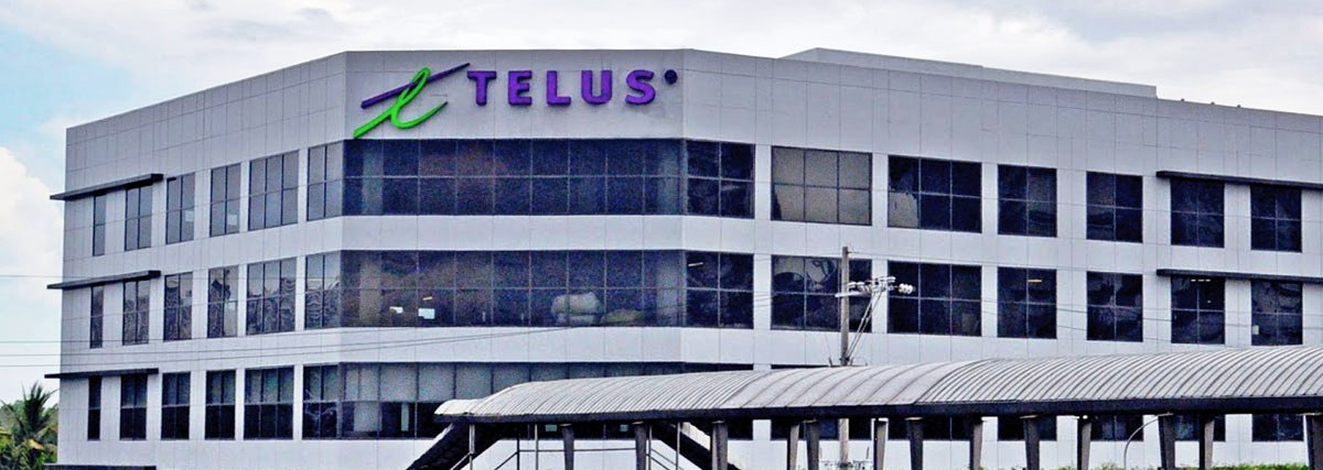 Telus Philippines wins silver in Anvil Awards for CSR