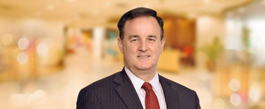 WNS Holdings COO Ronald Gillette departs
