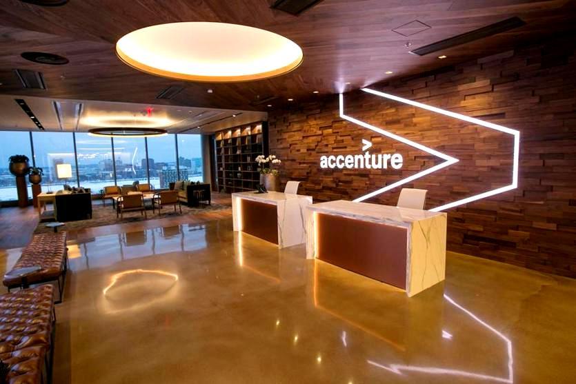 Accenture hires Caspar Schlickum, Peter Kolster Hansen
