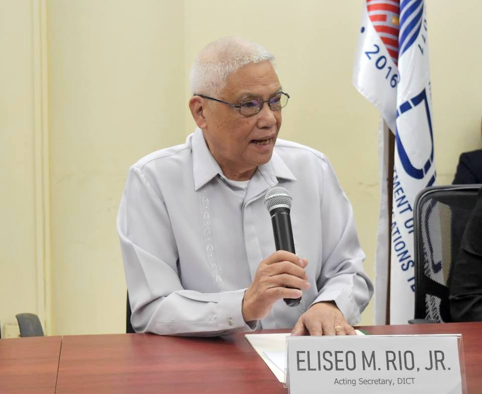 DICT teams up with UN for free Wi-fi rollout