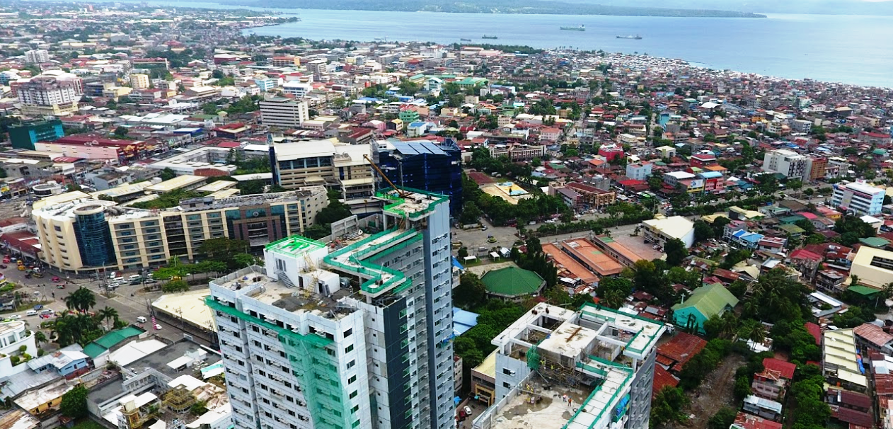 Davao's NCCC Towers to house BPO offices