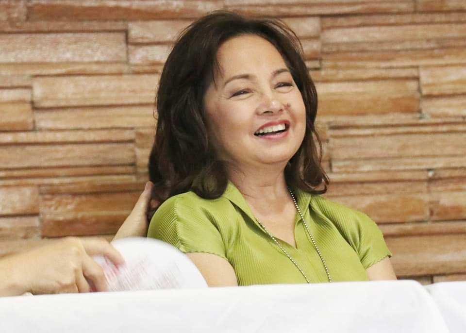 Former President Arroyo praises Teleperformance