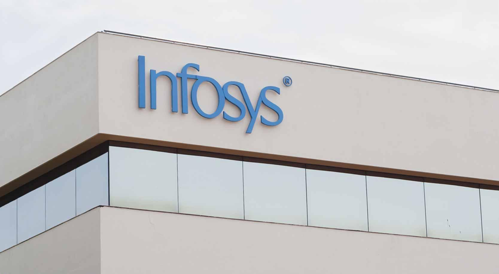 Infosys names new EVP, global head of energy
