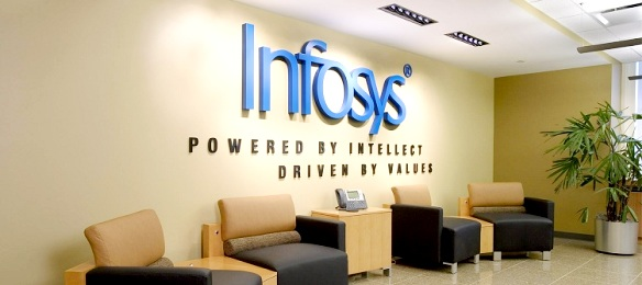 Infosys to open innovation center in Bucharest