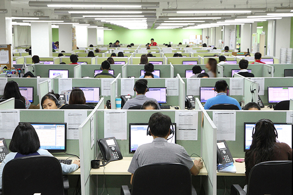 Philippine BPO sector seen to sustain growth
