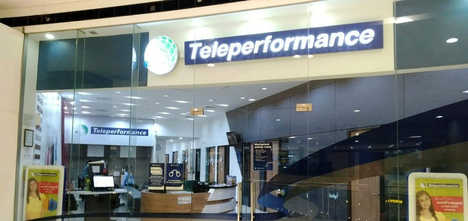 Teleperformance recognized at Asia Outsourcing Leadership Awards