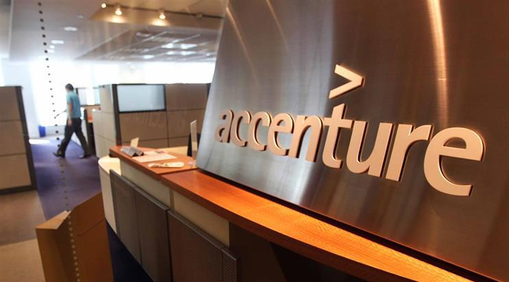 Accenture continues shopping spree, acquires Danish agency