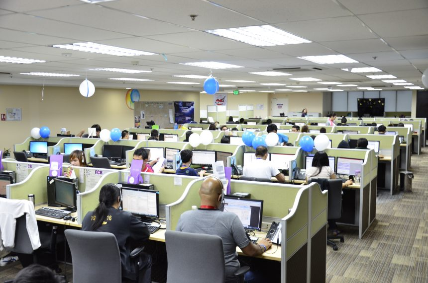 BPO, tourism buoy Central Visayas employment rate