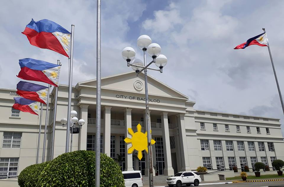 Bacolod drops out of Super Cities list