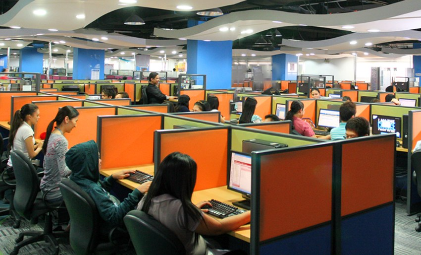 Bangladesh cites Philippine BPO sector's success in summit