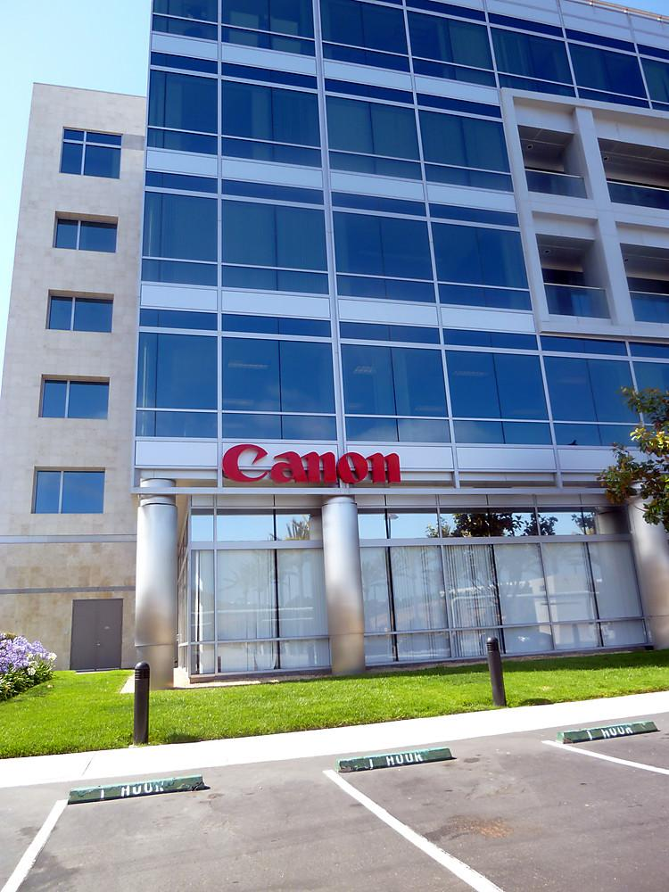 Canon tasked to eliminate legal document backlog