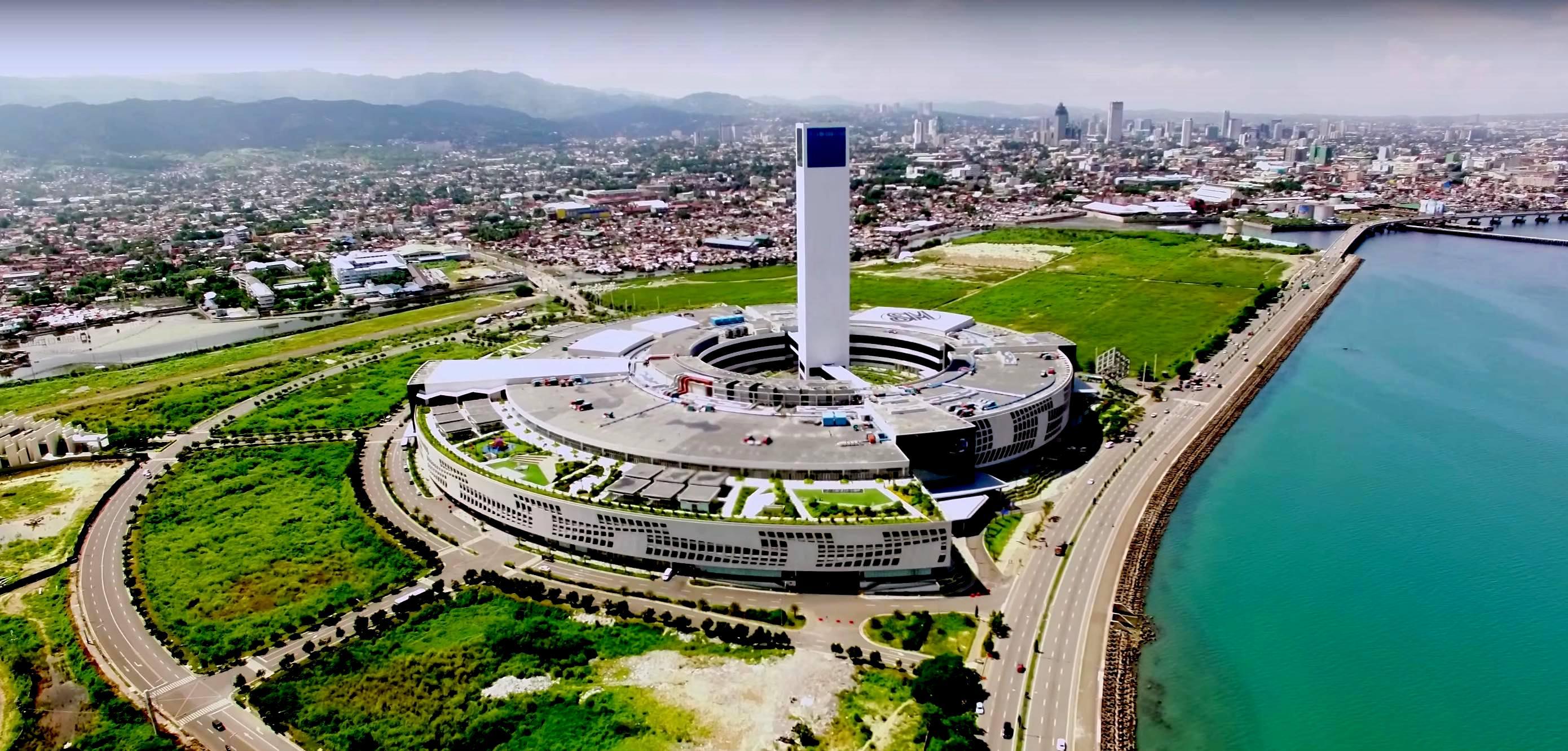 Cebu City falls in Super Cities ranking