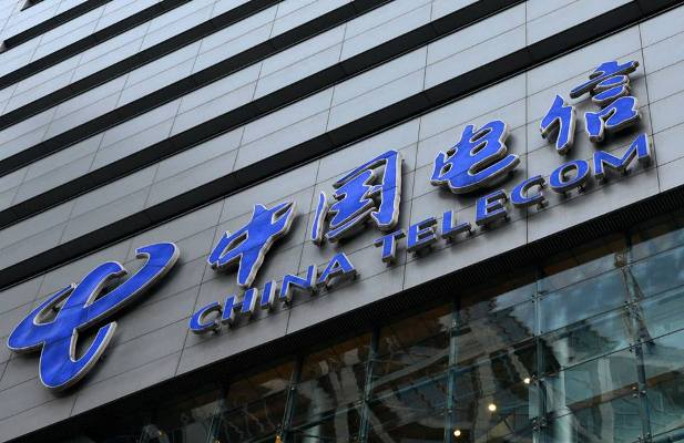 Chinatel signs deal with Udenna to operate country's third telco company