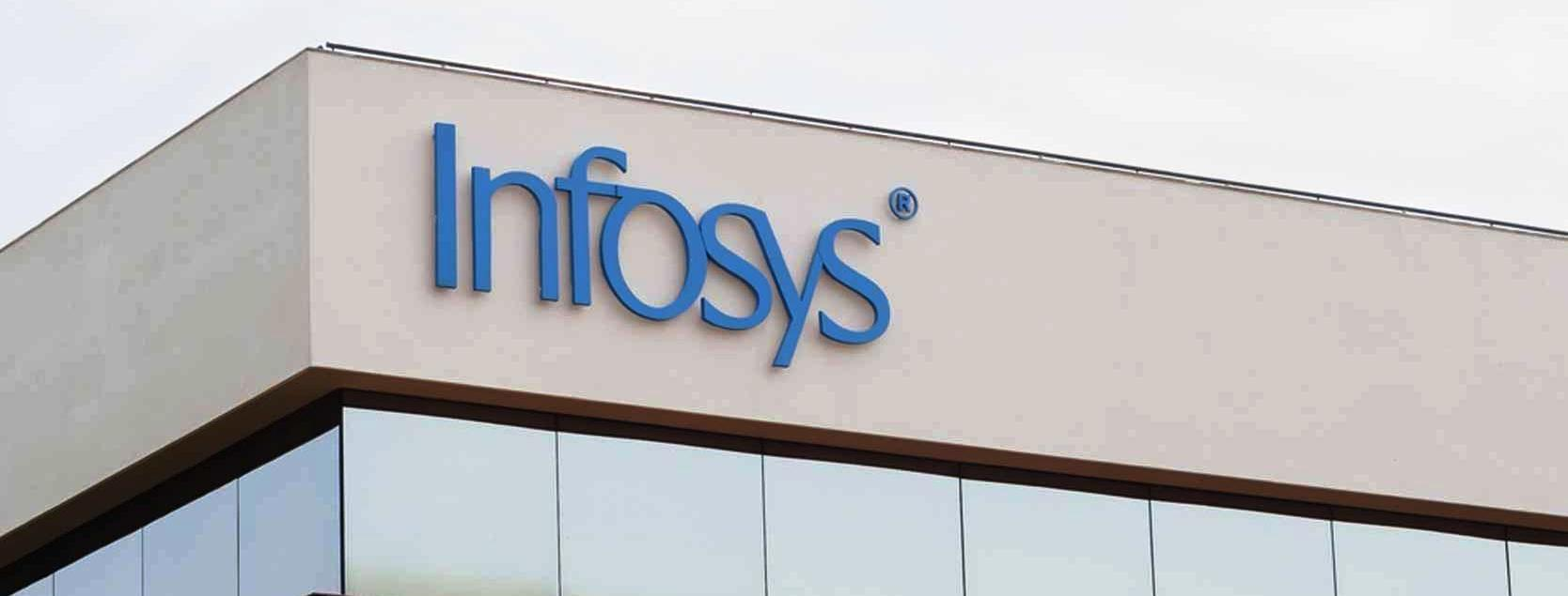 Infosys to give incentives to staff members with digital skills