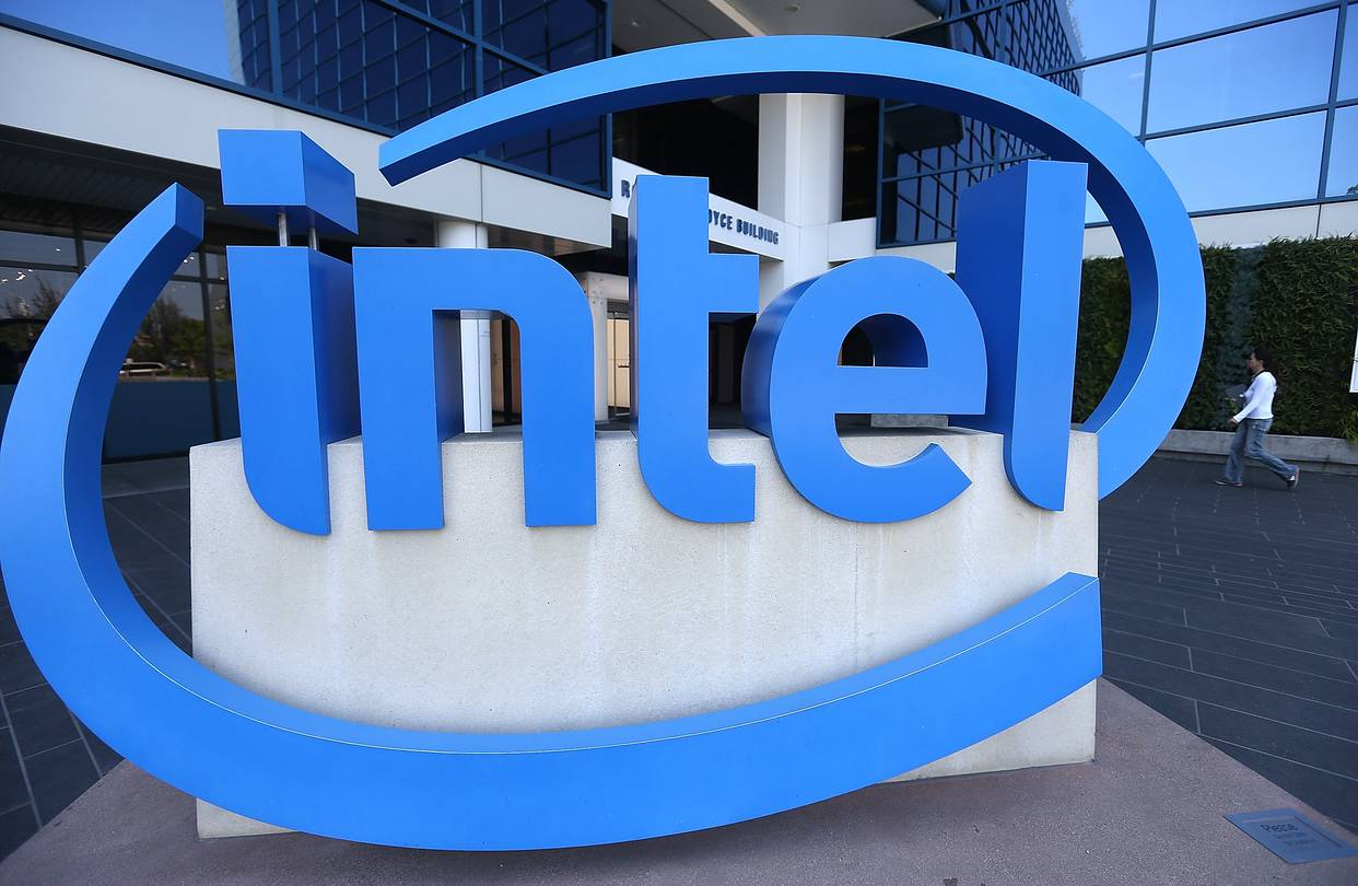 Intel trims workforce, names Infosys as sole contractor