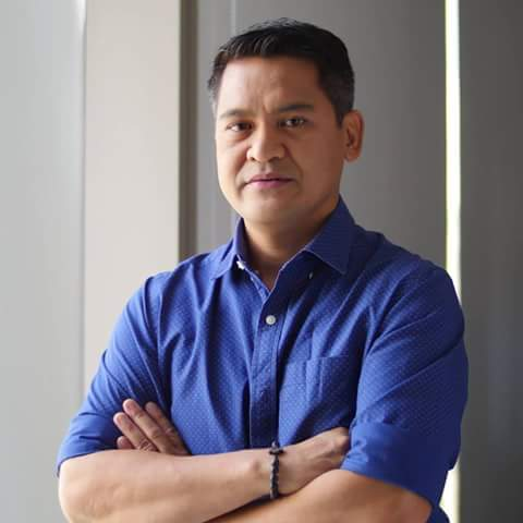 Manicad to author BPO law if elected