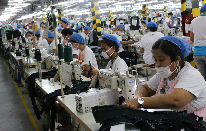 Manila workers seek minimum wage of PHP750